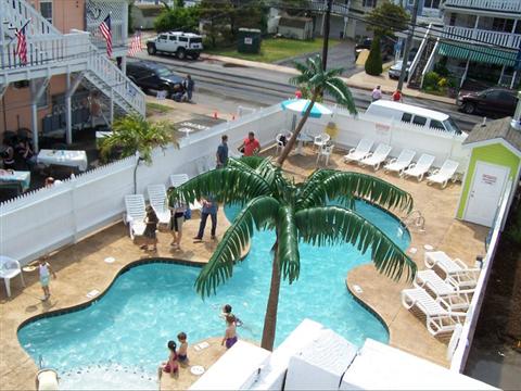 Condo rentals ocean city md vacation rentals senior week md