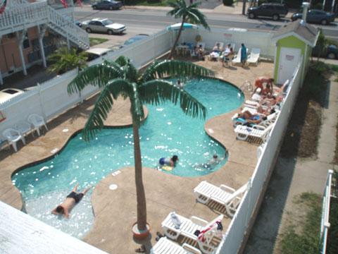 Condo Rentals Ocean City Md Vacation