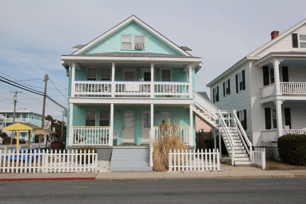 House Rentals Bethany Beach Md