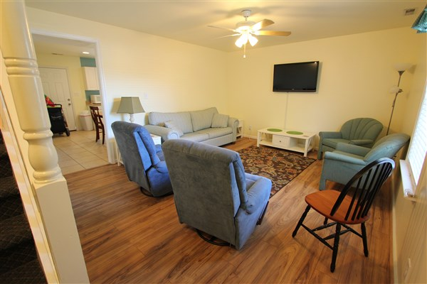Parrot Isle Townhouse Pet Friendly Vacation Rental Ocean